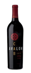 Avalon.CAB .2012 128x300 Review: 2012 Avalon Cabernet Sauvignon California
