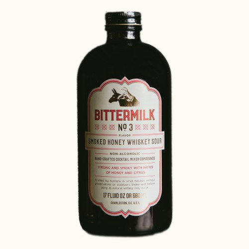 bittermilk no 3 525x525 Review: Bittermilk Mixers No. 1, 2, and 3