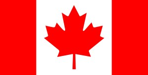 Canada flag 300x153 Drinkhacker Reads   07.02.2014   Happy Belated Canada Day!