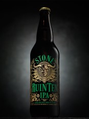 Stone RuinTen Heroshot WEB 2014 224x300 Review: Beachwood/Heretic/Stone Unapologetic IPA and Stone RuinTen IPA 2014