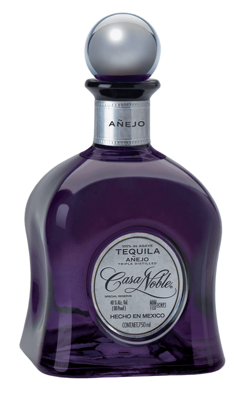 casa noble Bottle Anejo 2014 final cut Review: Casa Noble Tequila, 2014 Re Review