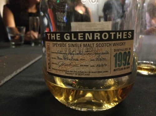 014 525x393 First Look Review: The Glenrothes 1992 Single Malt 2nd Edition