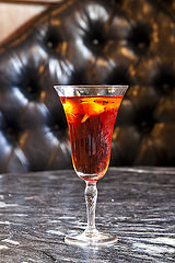 Gotham Recipes: Fall Friendly Cocktails, 2014