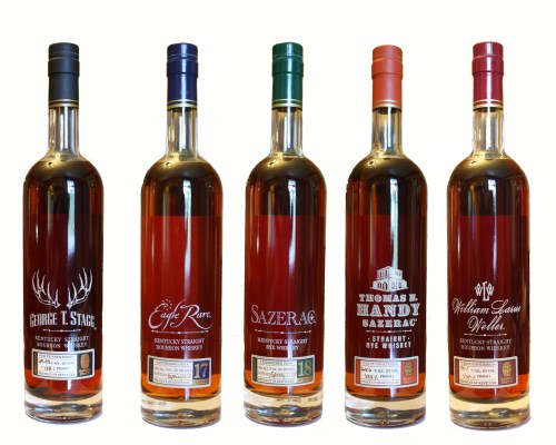 buffalo trace 2014 BTAC 525x420 Review: Buffalo Trace Antique Collection 2014 Edition