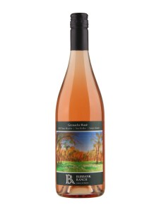 burbank ranch Grenache Rose