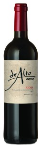 deAlto Amo Tinto 88x300 Review: 2012 Rioja Wines of deAlto Amo