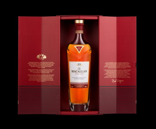 macallan rare cask 525x432 Review: Macallan Rare Cask