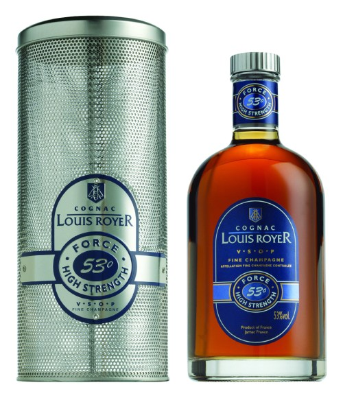 LOUIS ROYER_FORCE 53 VSOP silo