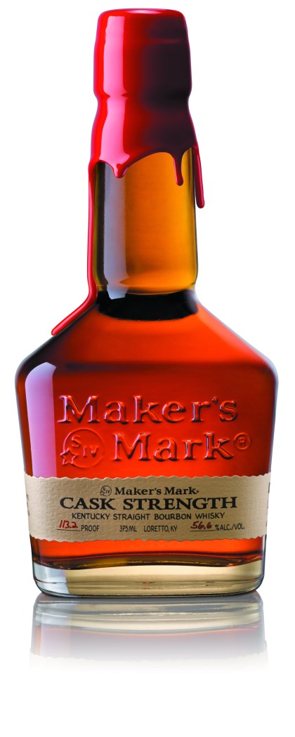 Makers Cask Strength Hi Res 480x1200 Review: Makers Mark Cask Strength