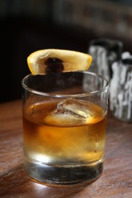 Old Fashioned Rye Recipe: 2014 Thanksgiving Cocktails