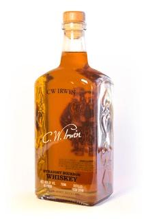 cw irwin whiskey