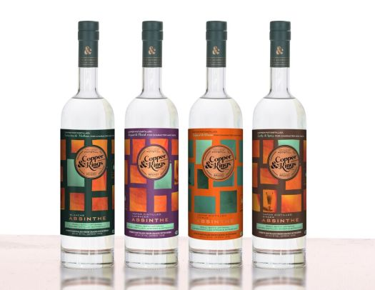 copper and kings absinthe