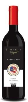 heroic wines