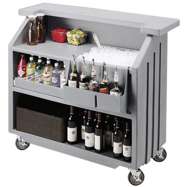 Best Mobile Bar Design Ideas Photos - Decorating Interior Design ...
