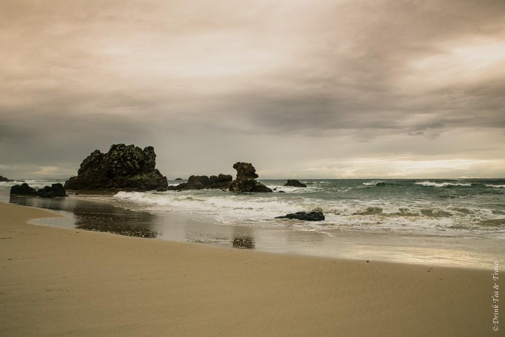 Flynn's Beach, Port Macquarie, NSW