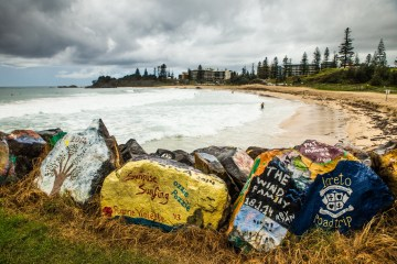 4 Reasons to Fall in Love With Port Macquarie. Australia. Cover Photo