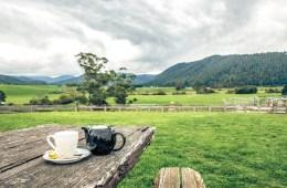 Australia Tasmania-3404