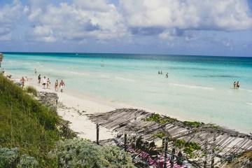 Cayo Coco Beach, Cuba