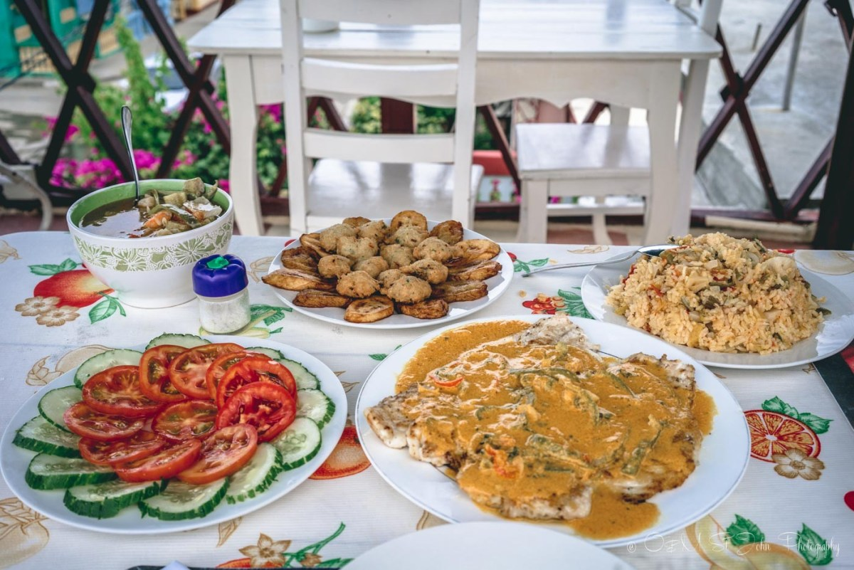 Cuba travel tips: stay with locals and eat at casa particulars
