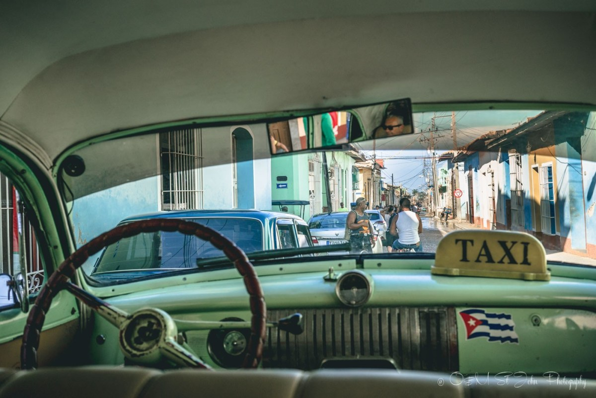 Cuba taxi-6200