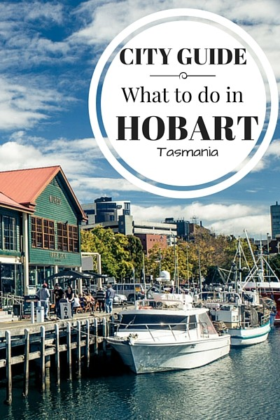What to do in Hobart, where to stay, where to eat, what to do and more on visiting this vibrant Tasmanian capital.