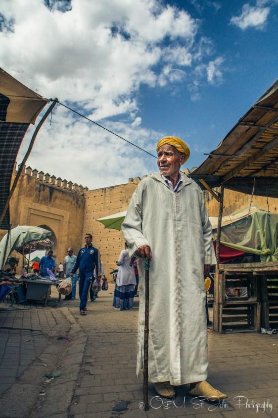 Morocco Fes-2916