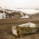 Water Boat, Whaler's Bay, Deception Island