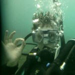 3Sep14 Day302 - Open Water Diving Training, Taganga, Colombia