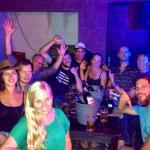 7Nov14 Day367 - El Nomada Crew, Asuncion, Paraguay