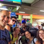 8Nov14 Day368 - Leaving Asuncion, Paraguay