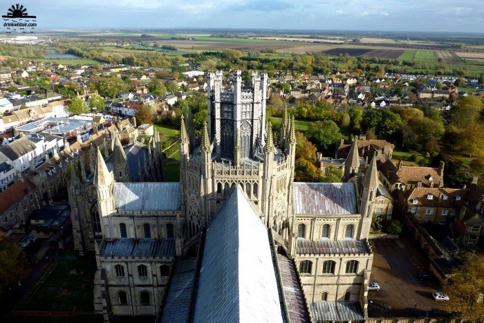 Ely Cathedral (10)