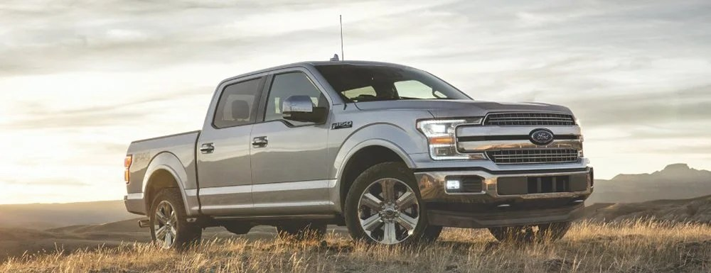2018 Ford F-150 XLT vs Lariat Trims - What Are the Differences?
