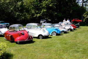 Microcar North 2013