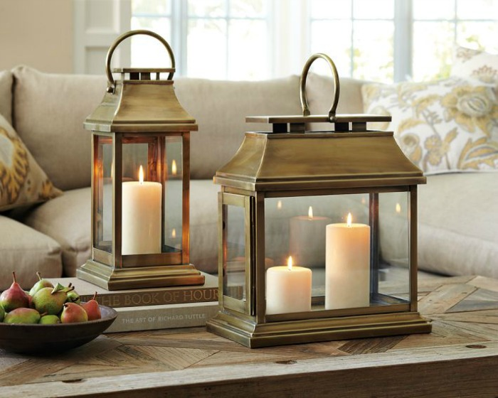 Decorative Lanterns Ideas Inspiration For Using Them In