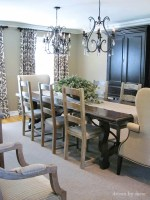 Living Room And Dining Room Furniture
