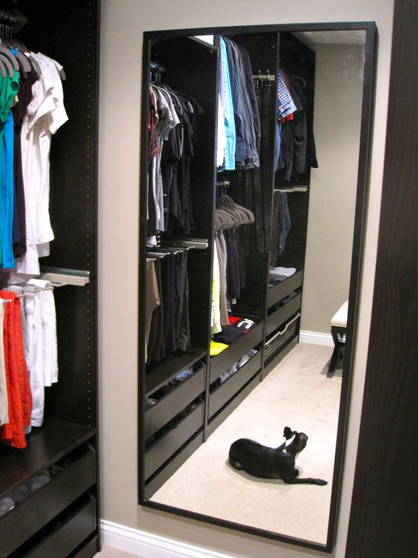IKEAu0027s PAX Closet Systems An Honest Review Driven by Decor - küche ikea planer