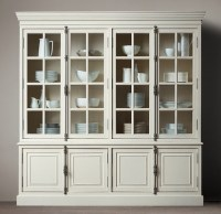 Dressing up My China Cabinet with a Cremone Bolt | Driven ...