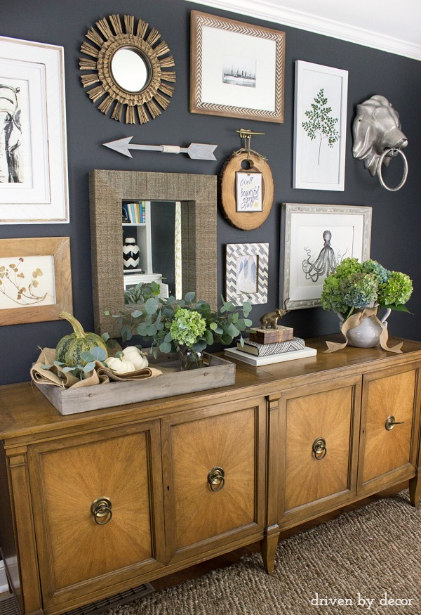 Best of fall decorating ideas amp inspiration driven by decor