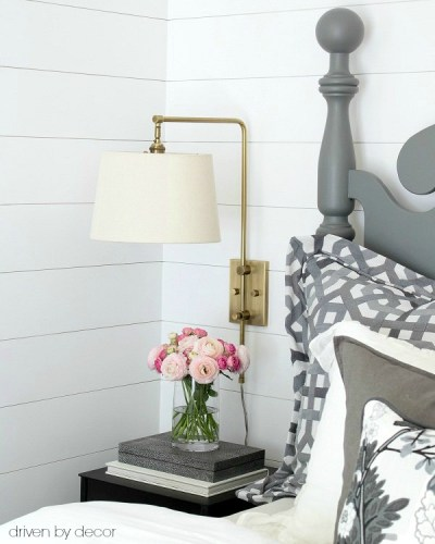 How to DIY Shiplap Walls on the Cheap! | Driven by Decor