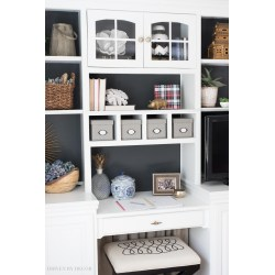 Small Crop Of Home Decorative Shelving