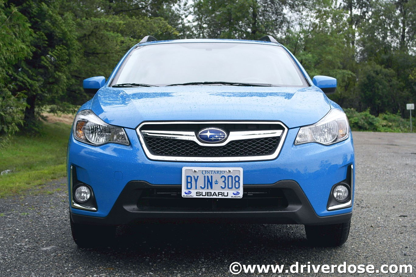 2016 subaru crosstrek review ratings price specs driver dose. Black Bedroom Furniture Sets. Home Design Ideas