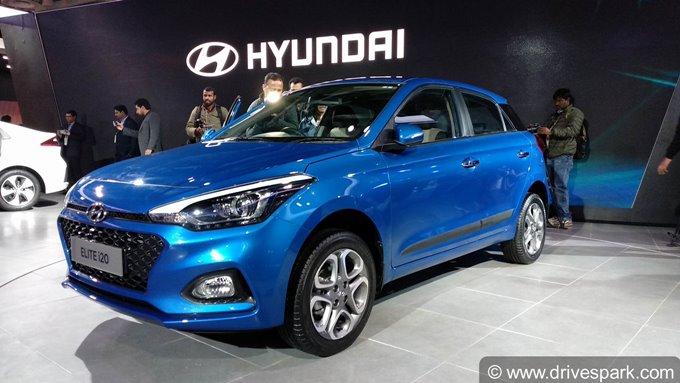 Honda Amaze Car Wallpapers Hyundai Elite I20 2018 Images Interior Amp Exterior Photos