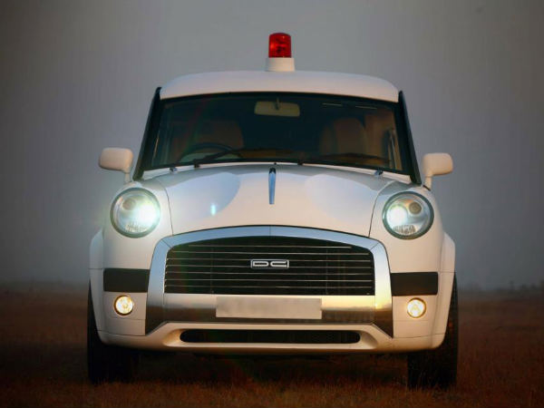 Maruti Zen Car Wallpapers 10 Astonishing Cars From Dc Designs In India Drivespark