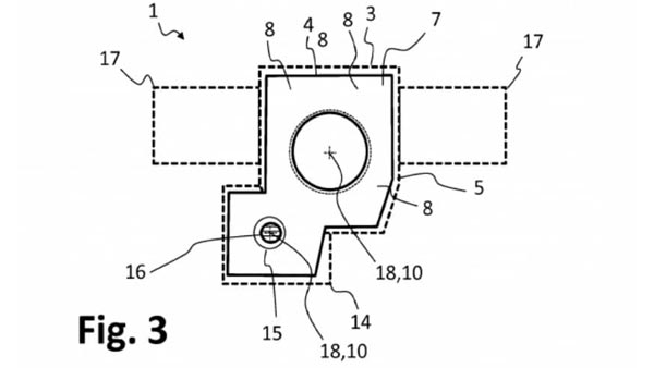BMW Motorrad Hybrid Boxer Engine In The Works; Patents Filed For New