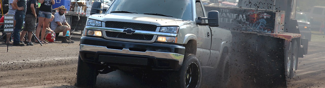 Front End Fixes Must Have Upgrades for GM 3/4- and 1-ton IFS Trucks