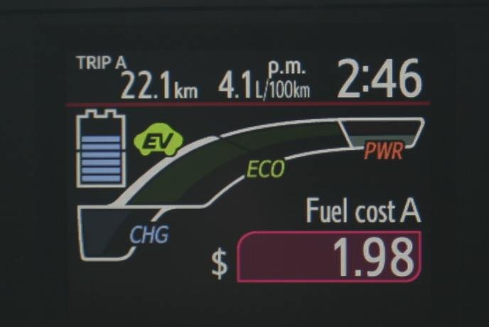 How to Calculate Fuel Economy and Usage
