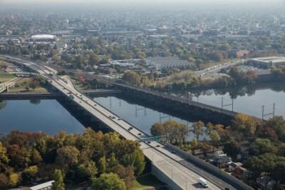 Trenton-Morrisville (Rt. 1) Toll Bridge – DRJTBC