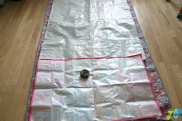 Waterproof Picnic Blanket by ecokaren