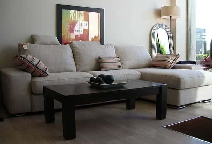 Furniture Retailers Eliminate Flame Retardants