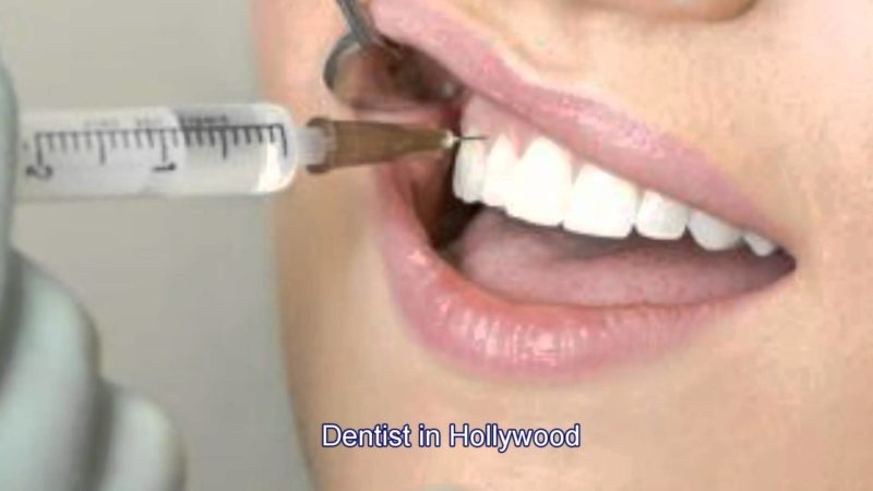 Dental Anesthesia - It Doesn\u0027t Have to Hurt! - Kezian DDS